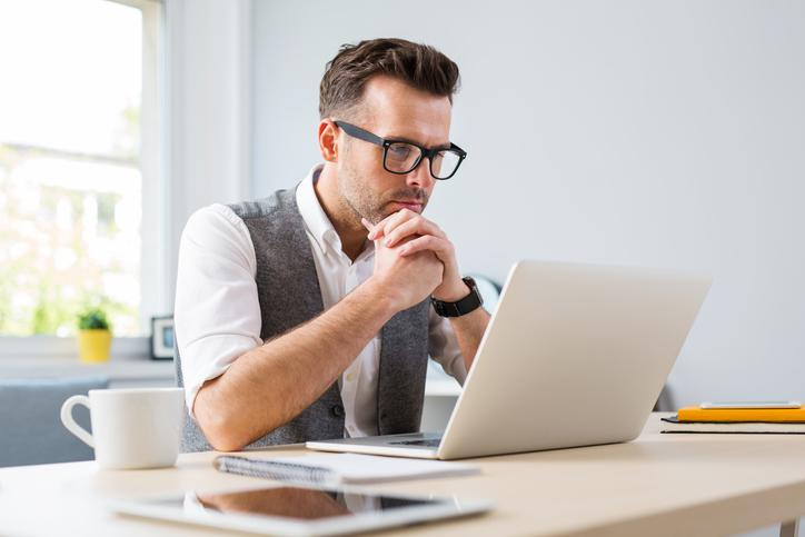 Les inconvénients d'une banque pro en ligne pour l'entreprise