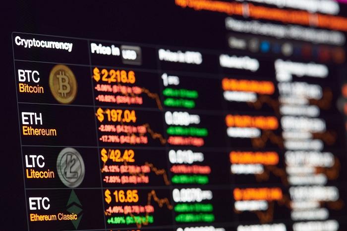 Faire le trading des cryptomonnaies